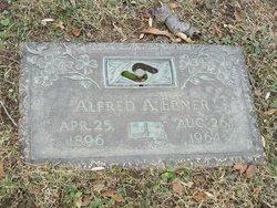 Alfred A. Ebner