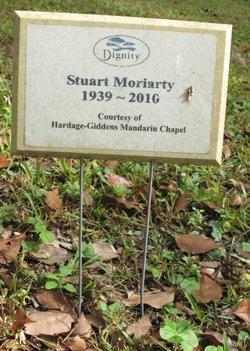 Stuart Pruden <i>Smith</i> Moriarty