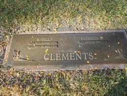 Benjamin Gill Clements