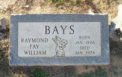 William Bays