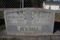 Thomas Birt Bobbitt