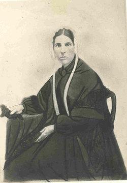 Margaret C. <i>Wilson</i> McDowall