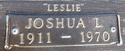 Joshua L Arnold