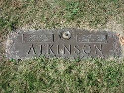 Cecile V. <i>Irvine</i> Atkinson