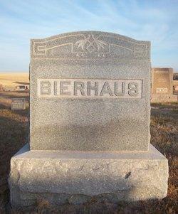 Gerhard Bierhaus