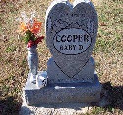 Gary Del Cooper