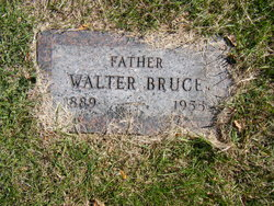 Walter Purcell Bruce