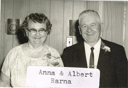 Albert Lawrence Barna