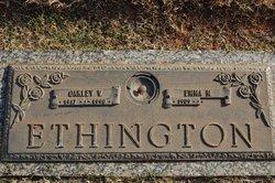 Oakley V Ethington