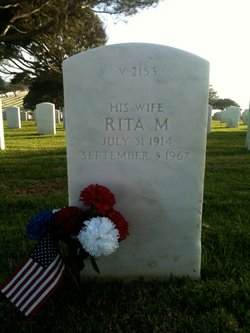 Rita M Shaw