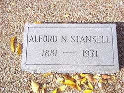 Alford Newton Stansell