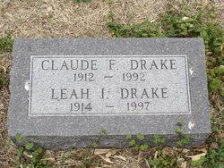 Leah Irene <i>Pettibone</i> Drake