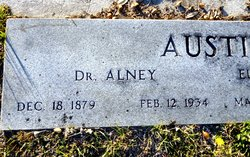 Dr Alney Austin