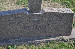 Gladys E <i>Wallis</i> Alstadt