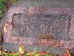 Sven Hardy Alstad