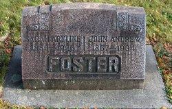 John Andrew Foster