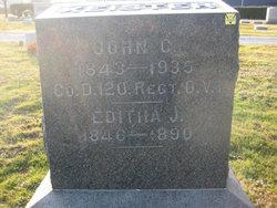John C. Keister