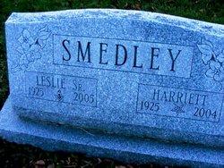 Harriet <i>Will</i> Swedley