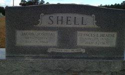 Frances L <i>Hearne</i> Shell