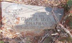 Grover Ervin Chapman