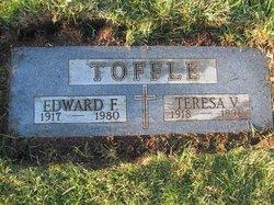 Edward Frederick Toffle
