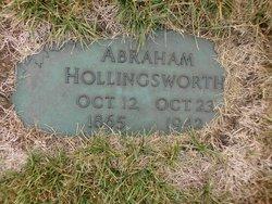 Abraham Hollingsworth