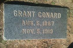 Grant Conard