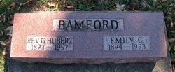 Emily Celesta <i>Stone</i> Bamford