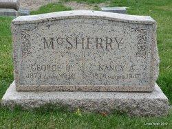 Nancy Agusta <i>Maroney</i> McSherry