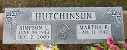 Simpson L. Hutchinson