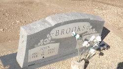 Donie Lee Dona <i>Lindsey</i> Brooks