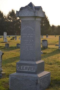 Elizabeth Meldrum <i>Hanson</i> Cleaver