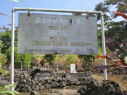 Kalahiki Cemetery