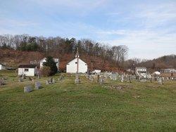 Saint Johns United Brethern Cemetery