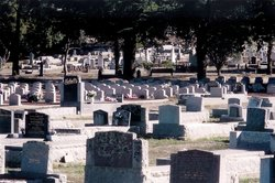 Castlemaine Cemetery