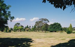 Cheltenham Memorial Cemetery