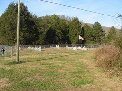 Denney-Thomas Cemetery