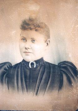 Rachel Connie <i>Royse</i> Hamilton