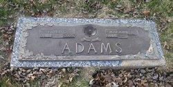 Elmer C Adams