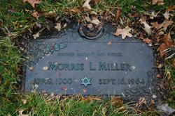 Morris Papa Miller
