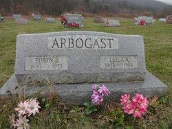 Leila Rita <i>Klingler</i> Arbogast