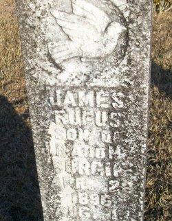James Rufus Burgin