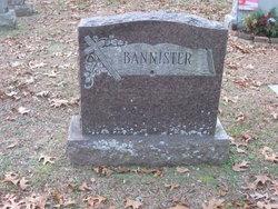 Robert O Bannister