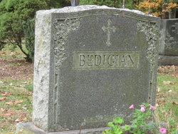 Charles Bedigian