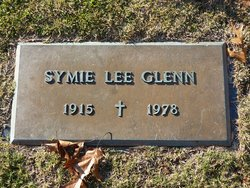 Symie Lee Glenn