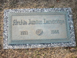Archie Junius Dandridge