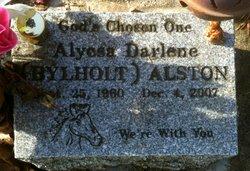 Alycsa Darlene <i>Bylholt</i> Alston