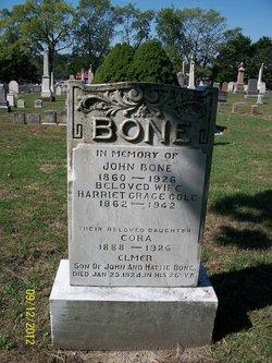 John Bone, III