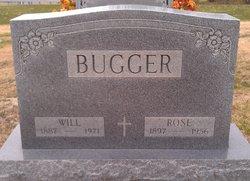 Rose Bugger