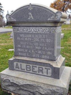 William H. Albert